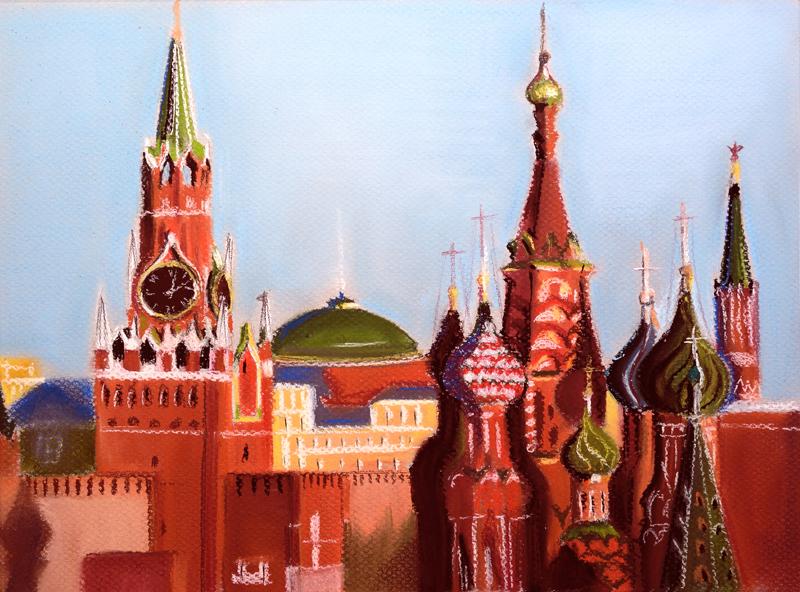 Московский кремль картинки для детей, изд